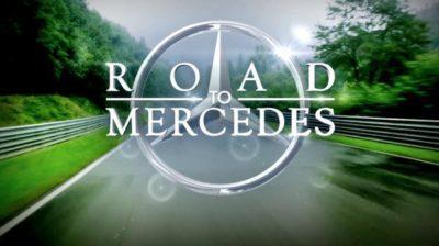 roadtomercedes